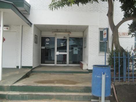 Depan Clinic